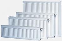 Радиаторы KORAD т33 боковое / нижнее подключение
