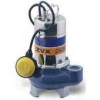 Насос погружной Pedrollo ZVX для сточных вод