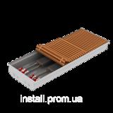 Конвекторы Fancoil вентиляторного типа