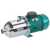 Насос повысительный Wilo Economy MHI 406 EM 1.5